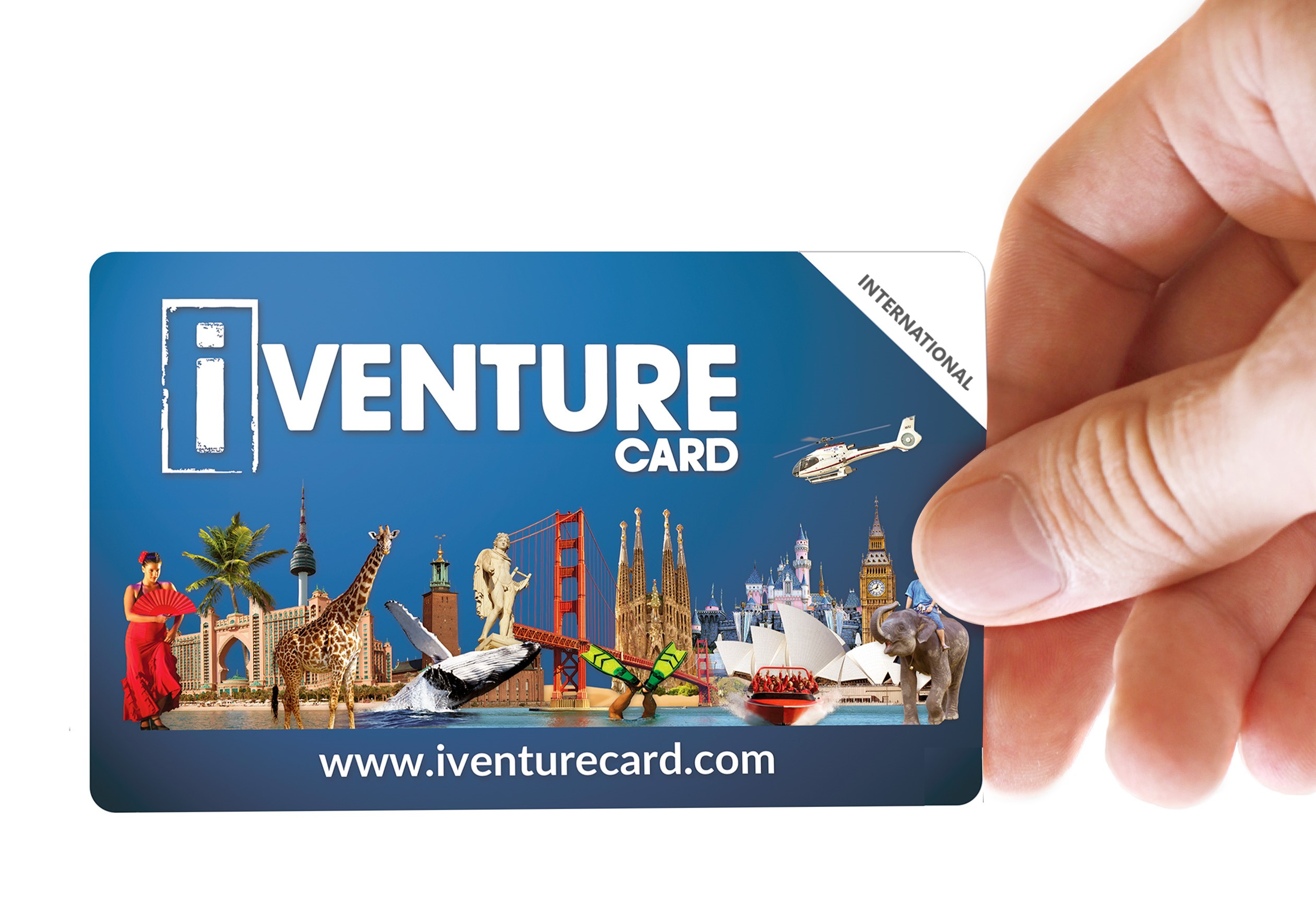 AU Multi-City Attraction Passes l Save up to 40% with